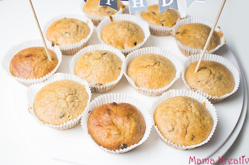 haferflocken apfelmus muffins babymuffins (7)