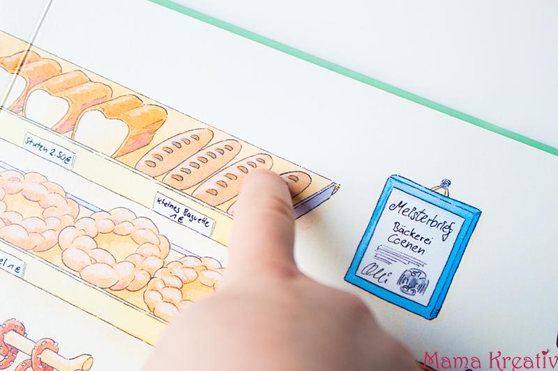 Buchstaben und Zahlen mit Kindern lernen buch bücher app carlsen clever (20)