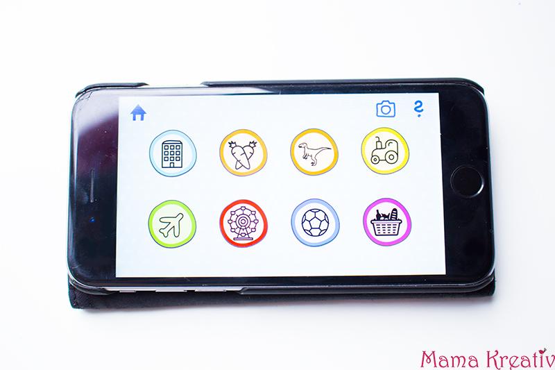 Buchstaben und Zahlen mit Kindern lernen buch bücher app carlsen clever (38)