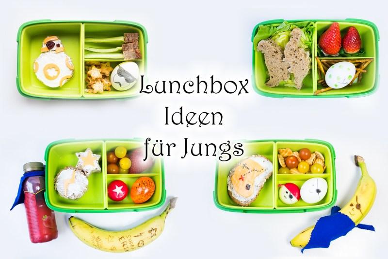 Brotdosen Ideen für Kinder und Erwachsene, Arbeit, Schule, Kindergarten, Kita - Lunchbox Tipps - Brotdose kaufen und gestalten - gesund, lecker, einfach und cool