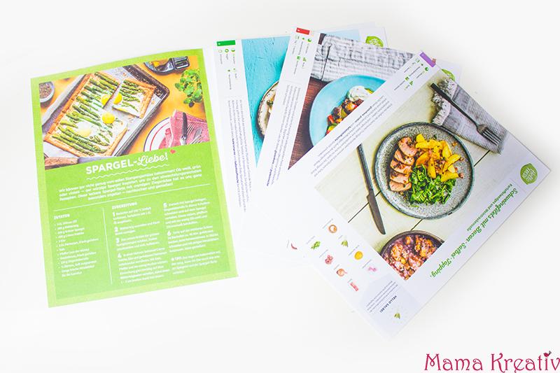 HelloFresh Kochboxen online bestellen gesund einfach kochen (4)