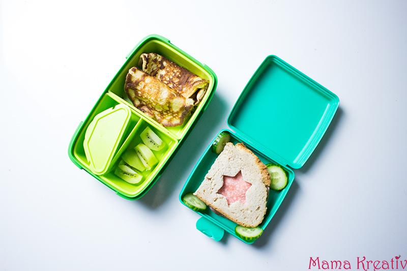 Lunchbox Ideen Schulbrote Brotdose für Kinder Kindergarten Schule Yumbox (3)