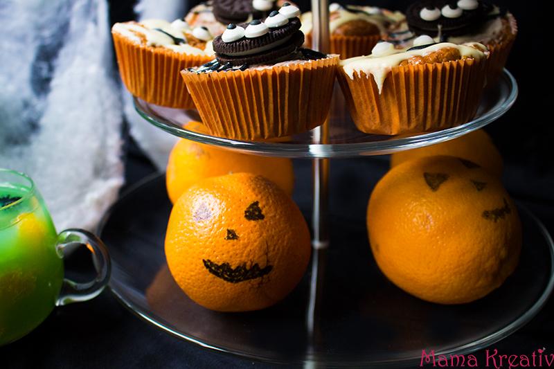 halloween party rezepte 8 schnelle und leckere ideen. Black Bedroom Furniture Sets. Home Design Ideas