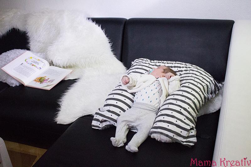 lifehacks f r frischgebackene eltern tipps und tricks im alltag mit baby mama kreativ. Black Bedroom Furniture Sets. Home Design Ideas