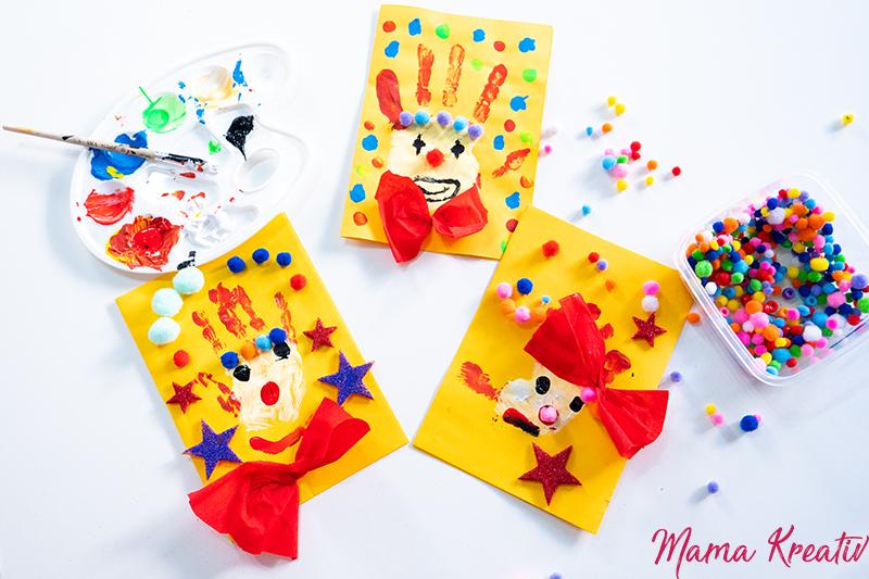 Fasching Basteln Und Spielen Mit Kindern 7 Geniale Ideen