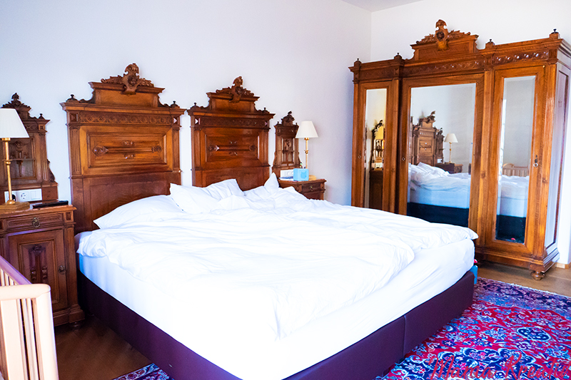 Hotel Schloss Mittersill Winterurlaub in Österreich Kitzbüheler Alpen