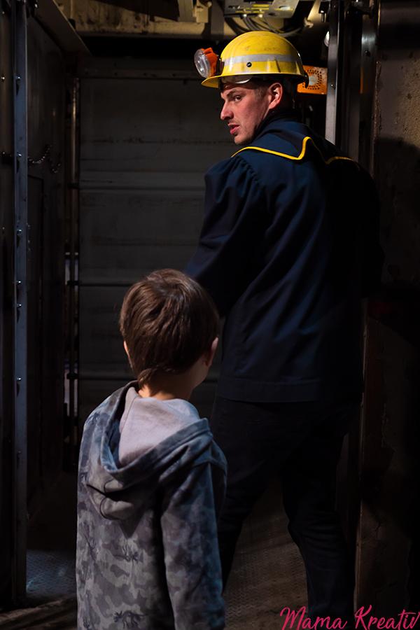Salzbergwerk bad friedrichshhall erfahrungen familienausflug mit kindern
