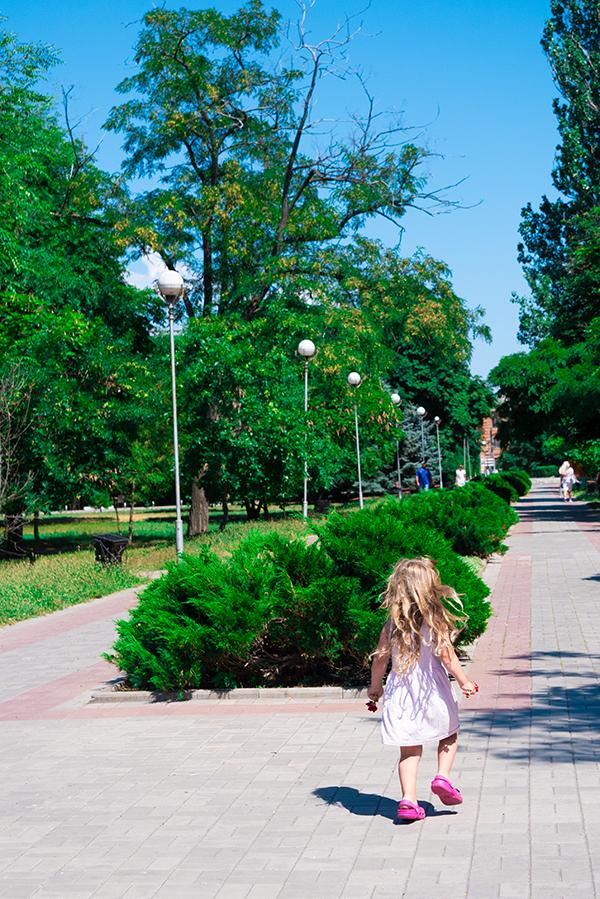 Ukraine reisen mit Kindern Erfahrungen