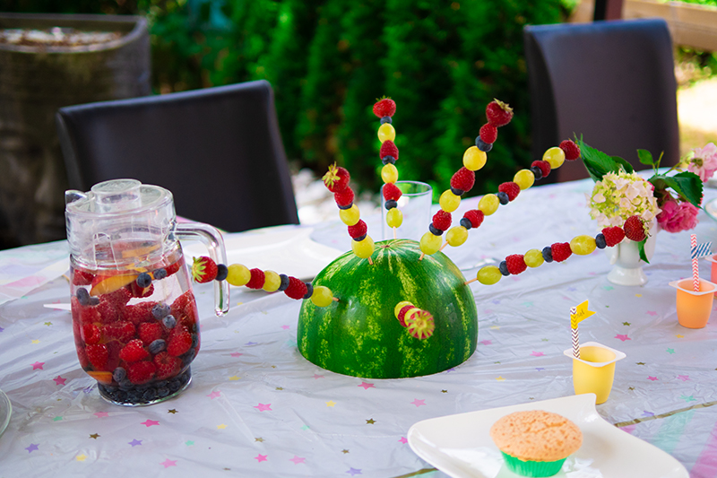 Sommerparty Spiele