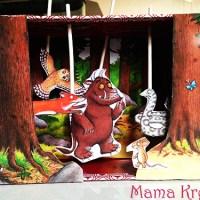 Theater im Karton: Der Grüffelo