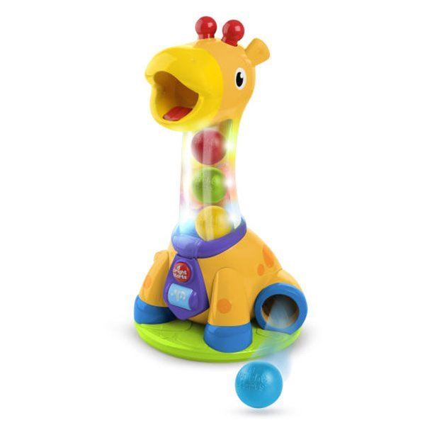 Bright starts žirafa