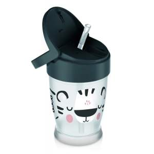 LOVI Junior Salt and Pepper 250 ml gertuvė