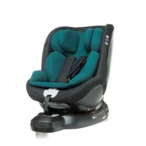 4 BABY NANO-FIX automobilinė kėdutė