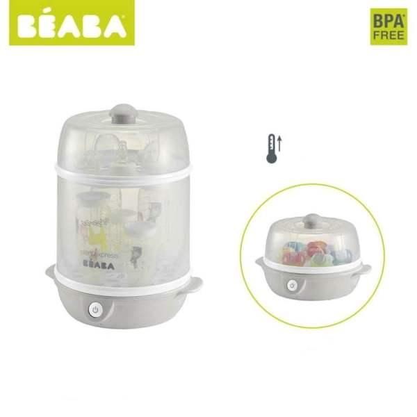 BEABA STERIL'EXPRESS garų sterilizatorius