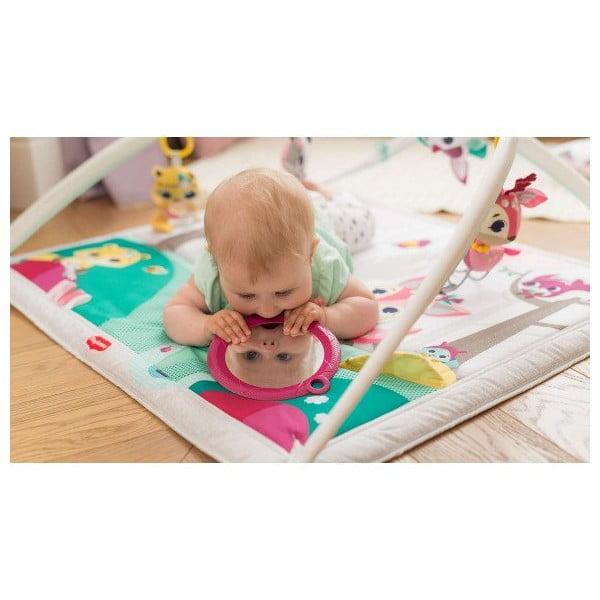 Tiny Love Deluxe Gymini Tiny Princess Tales lavinamasis kilimėlis