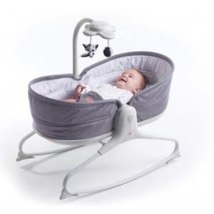 Tiny Love Rocker Napper 3in1 gultukas