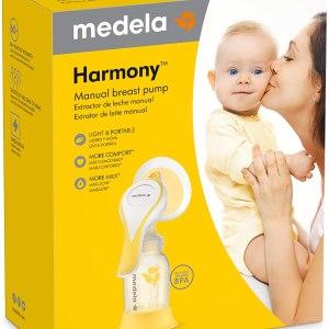 MEDELA Harmony Flex™ rankinis pientraukis