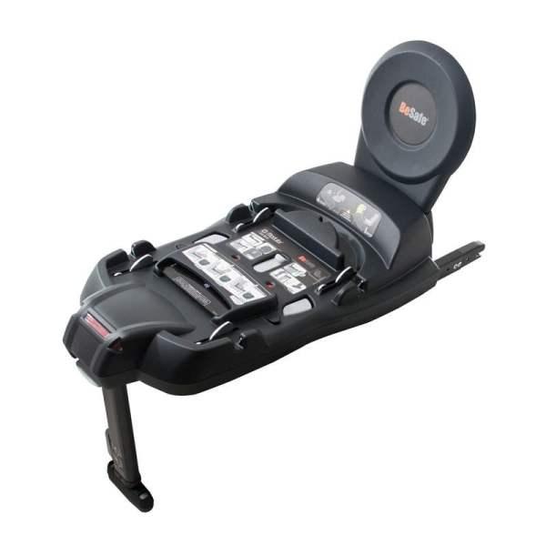 BABYZEN YOYO² BeSafe® automobilinės kėdutės ISOfix bazė