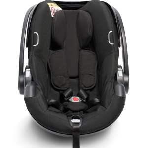 BABYZEN YOYO² by BeSafe® automobilinė kėdutė, Black 0‑13 kg