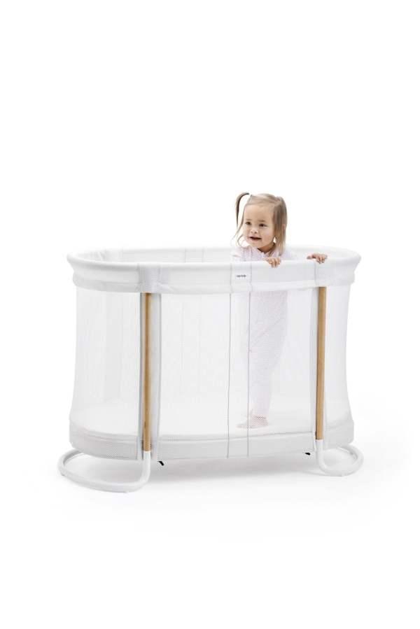 BABYBJORN Baby Crib lopšiukas - lovytė