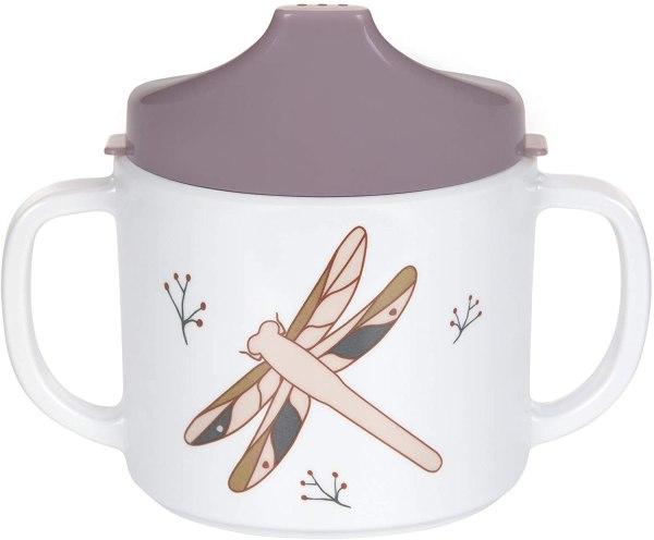 "LASSIG mokomasis puodelis ""Adventure Libelle"""