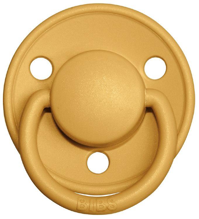 BIBS de LUX čiulptukas 0-36 mėn., Honey Bee