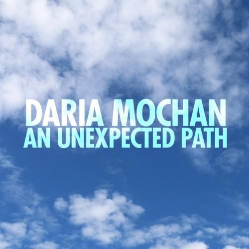 Daria Mochan Header image