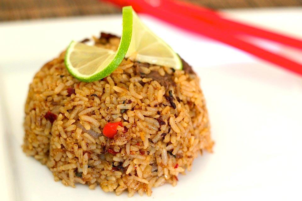 Favorite Thai Food Recipes