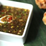 Thai Chili Lime Dipping Sauce