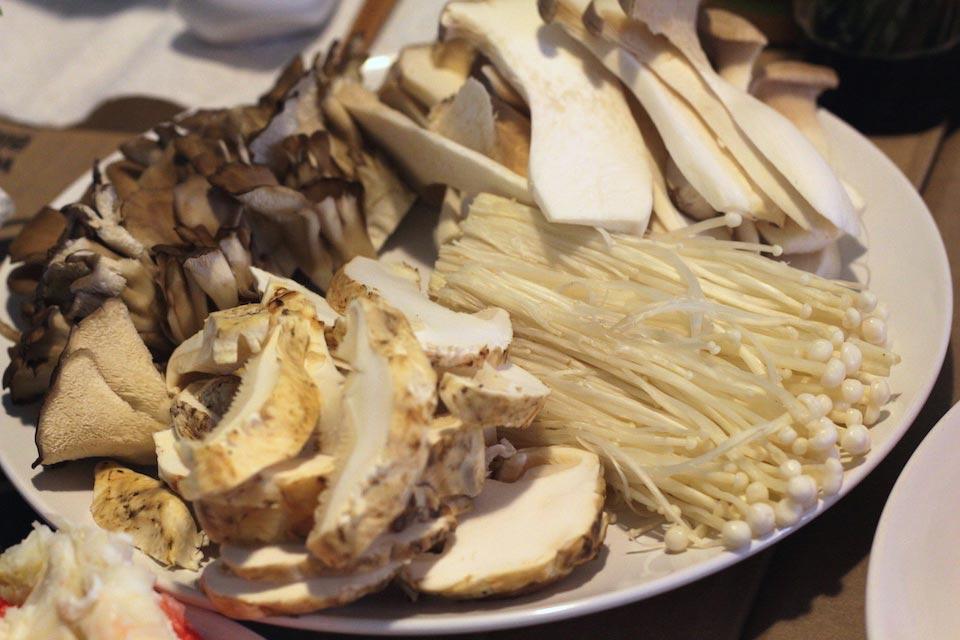 Easy Japanese Hot Pot Recipe Shabu Shabu