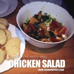 CHORIZO-AND-CHICKEN-SALAD