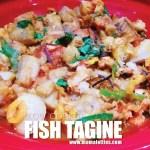 FISH-TAGINE