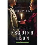 Whispers in the Reading Room Historical Mystery