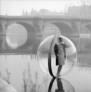 Bubble Seine