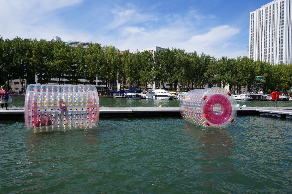 what to do with the kids this summer in Paris