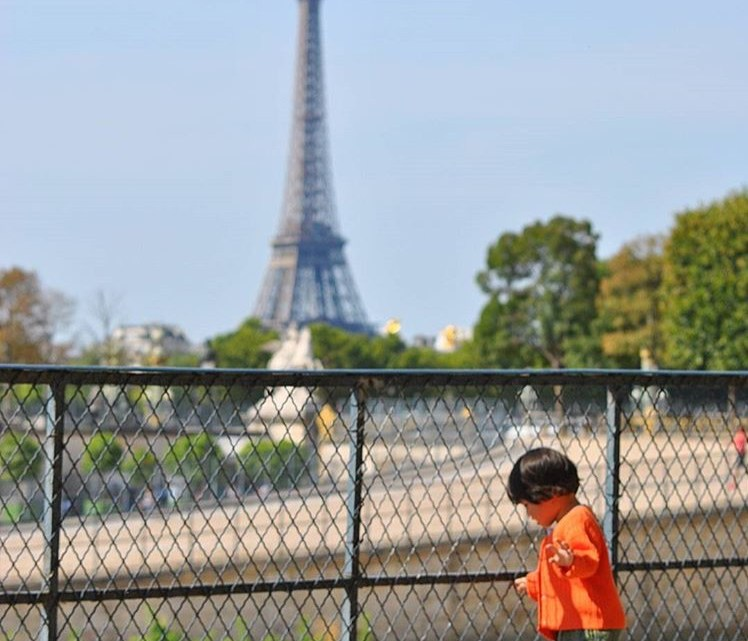 Paris for Kids