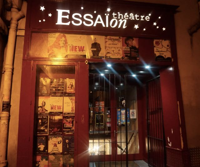 Essaion Theatre