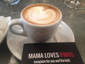 Top ten cafés in Paris