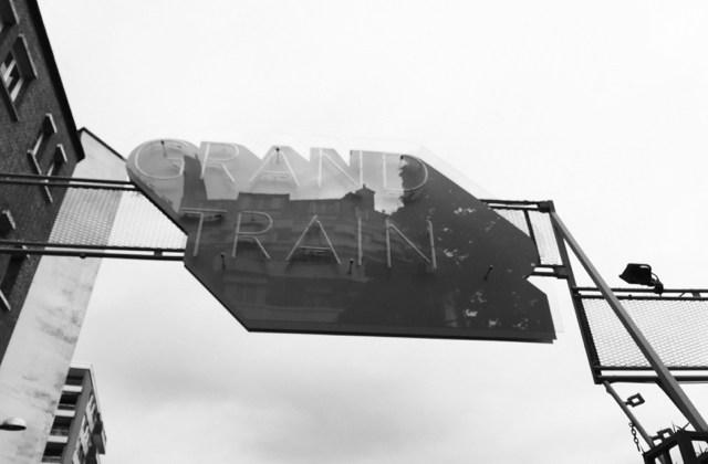 Le Grand Train