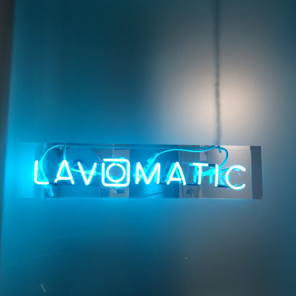 Lavomatic, Paris