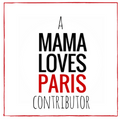 Mama Loves Paris