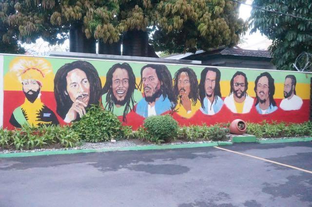 Jamaioca Jamaica