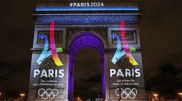 Olympics Paris