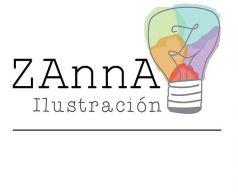Zanna Ilistración