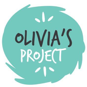 Logo Olivia´s project