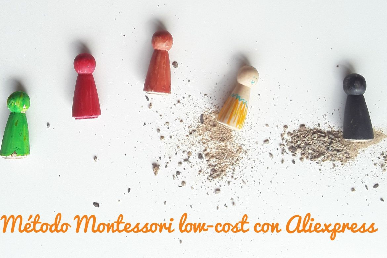 Montessori low-cost