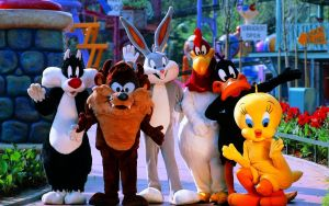 Parque Warner. Foto de Taquilla.com