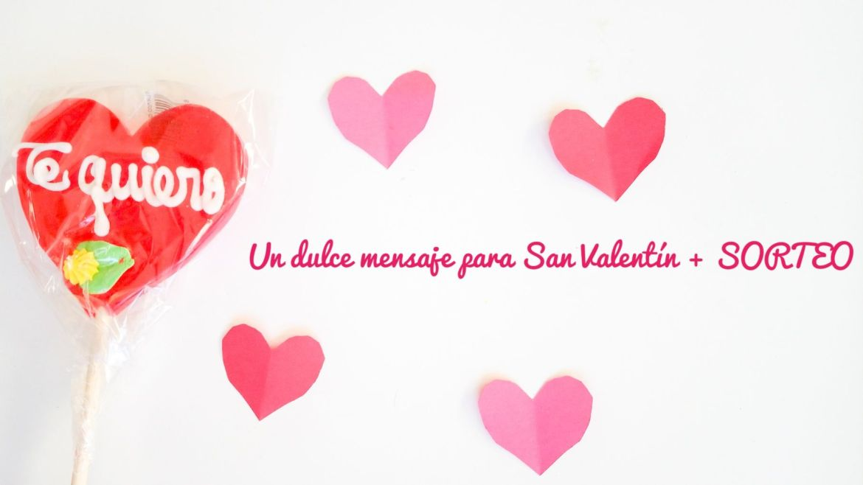San Valetin. Título.