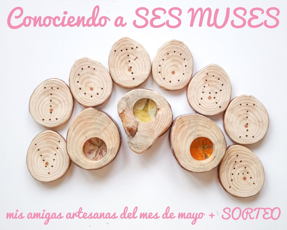 ses muses. título.