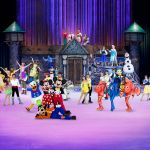 título Disney On Ice